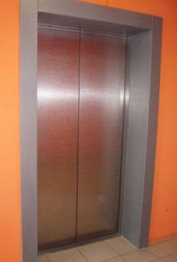 Порошковая покраска лифтов – выбор и использование распылителя